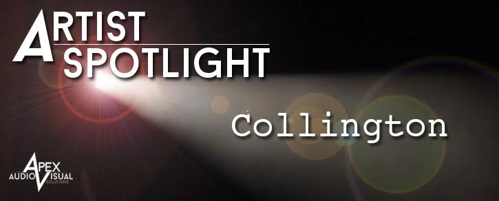 Artist Spotlight Collington